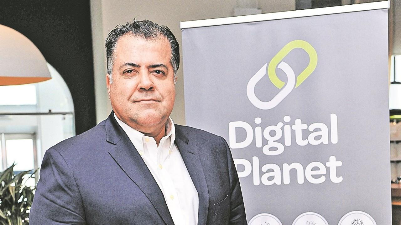 Digital Planet'ten KOBİ'lere özel 'temassız fatura' hizmeti