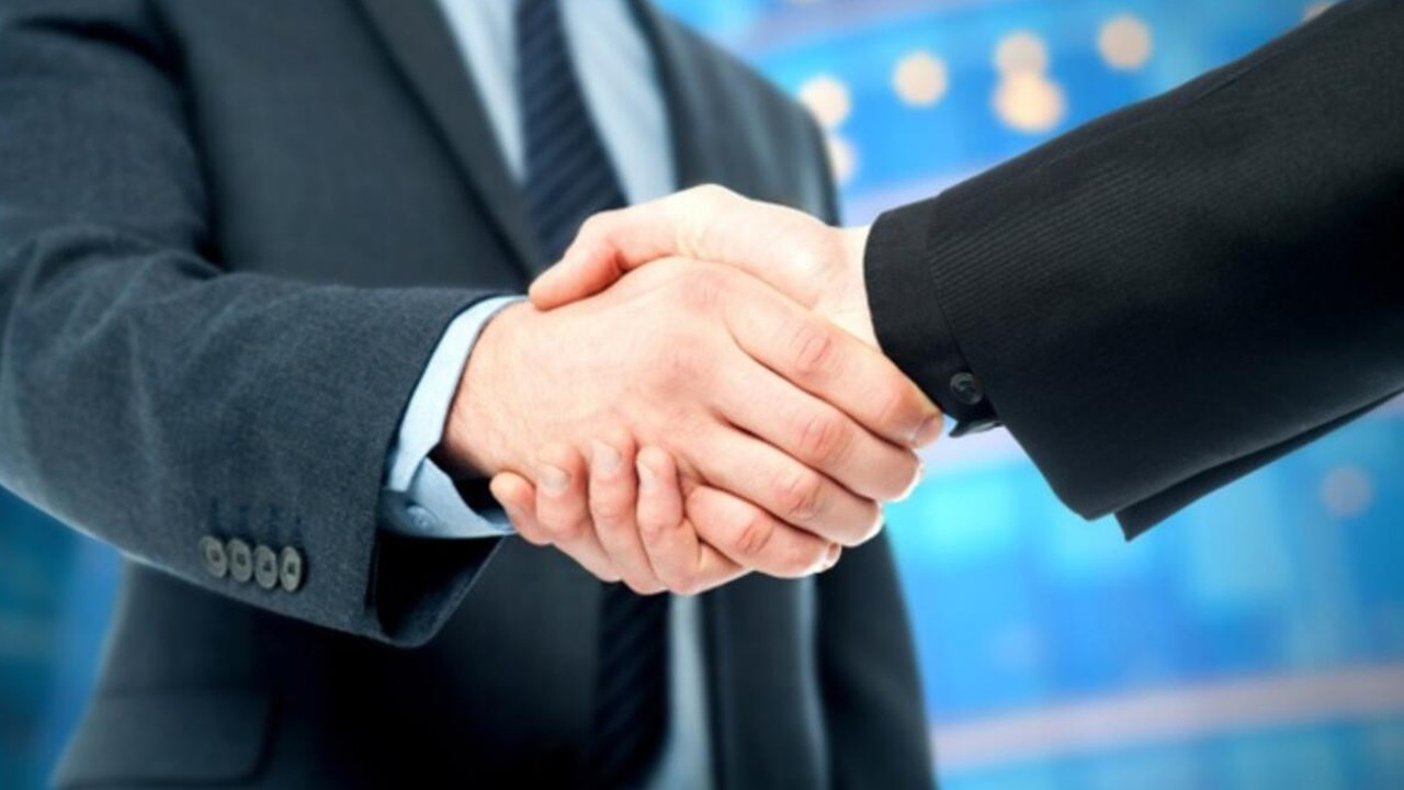 DSV Türkiye ile Horoz Lojistik'ten mikro ihracatta güçlerini birleştirme kararı