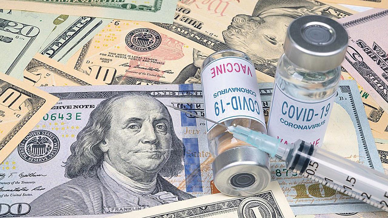 Etkili aşılar 2021'i dolara dar edecek