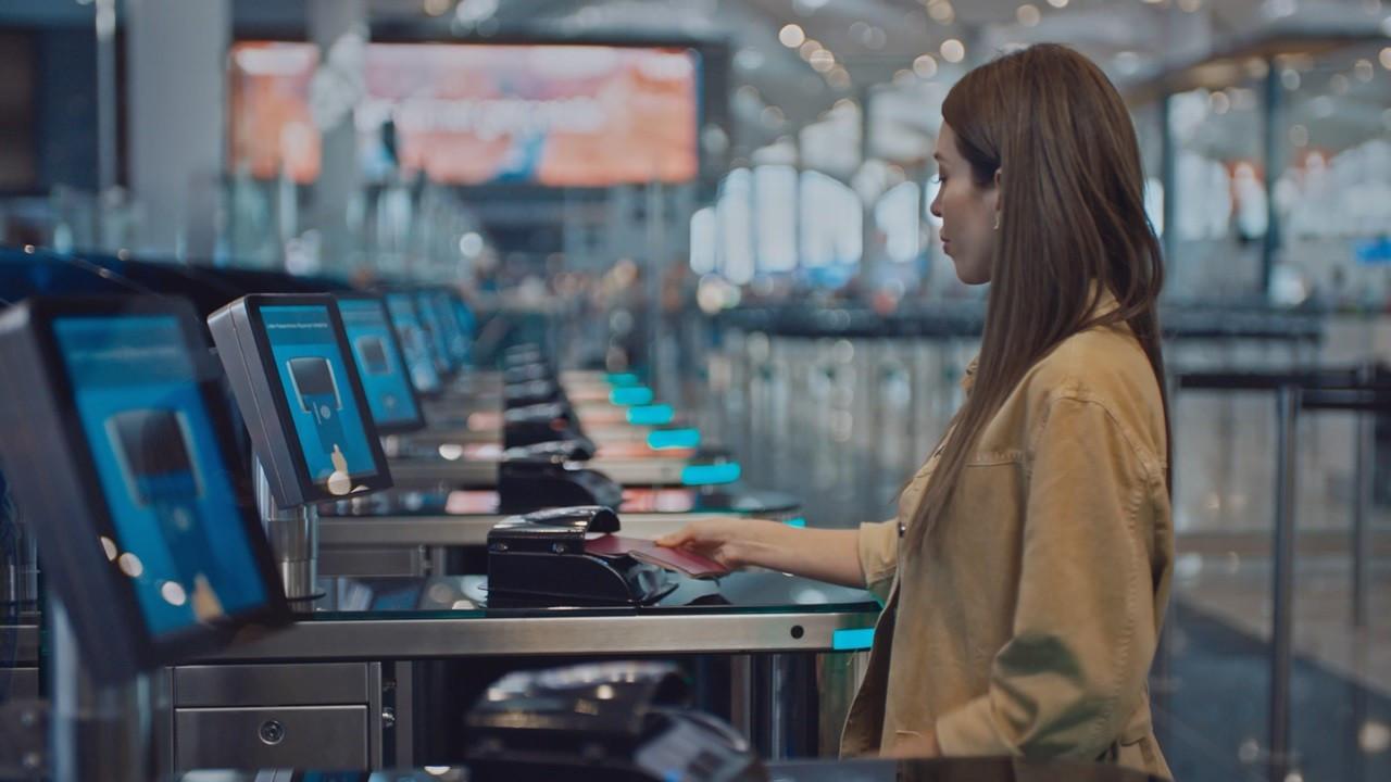 İstanbul Havalimanı, 'Dijital Dönüşümde Avrupa'nın En İyisi' oldu