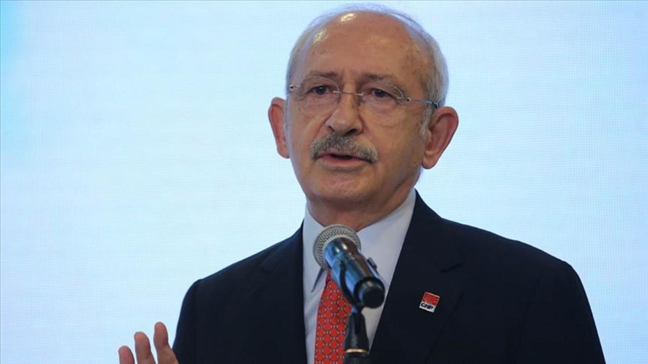 CHP lideri Kılıçdaroğlu'dan Alaattin Çakıcı hakkında suç duyurusu