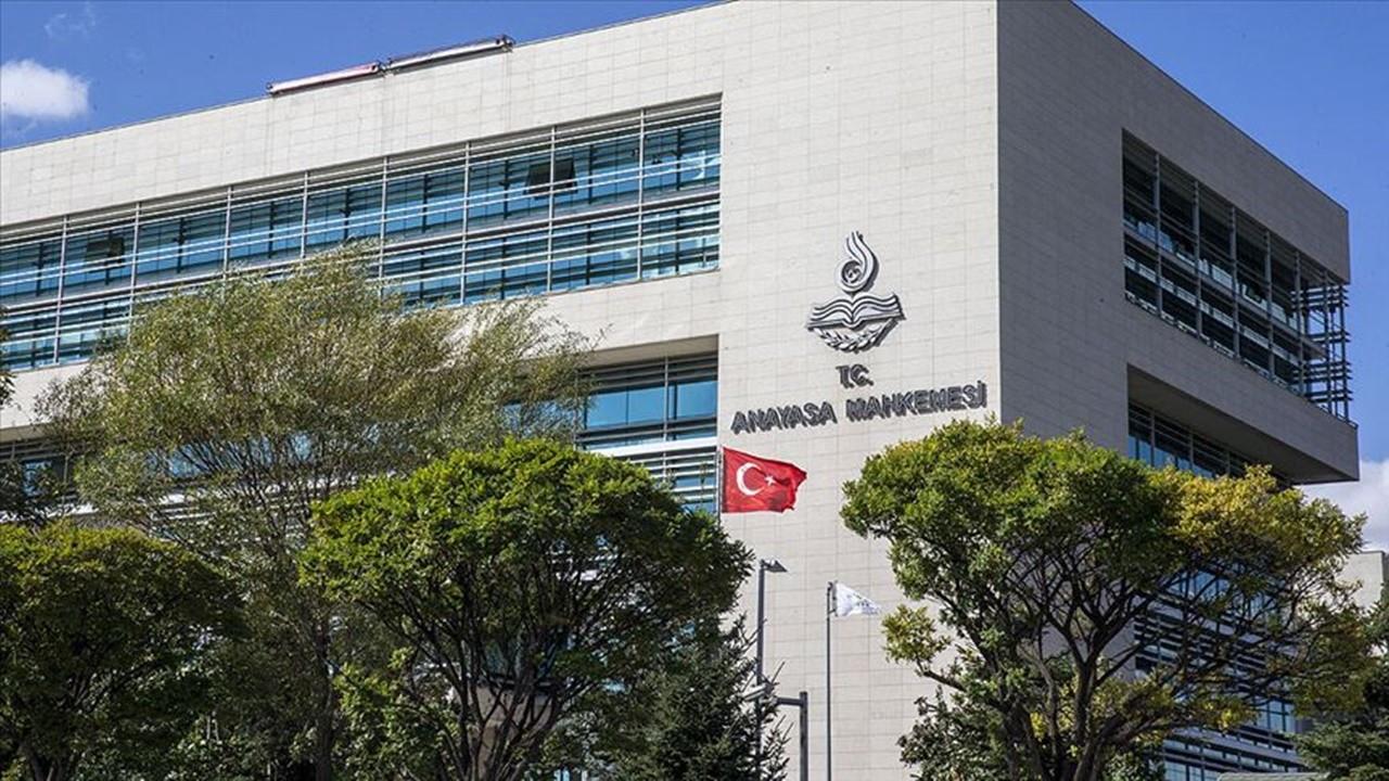 AYM'ye 308 bin 672 bireysel 'hak ihlali' başvurusu