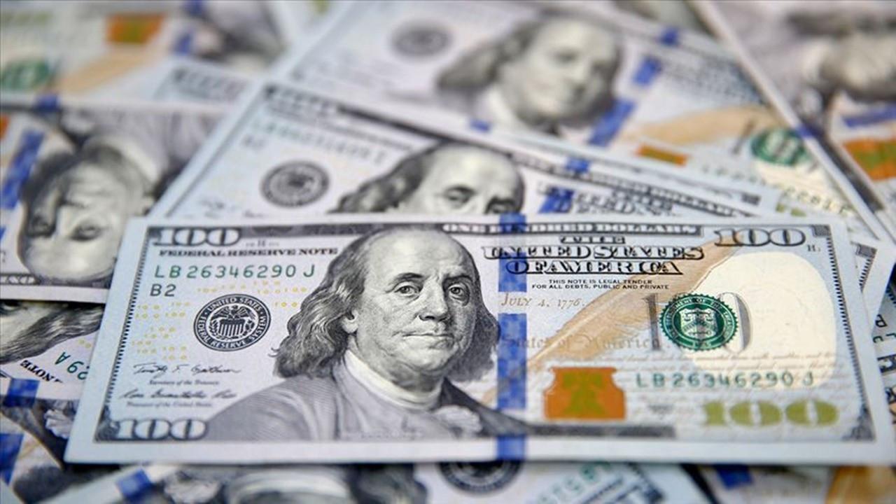 Dolar tapering'le birlikte kademeli yükselecek