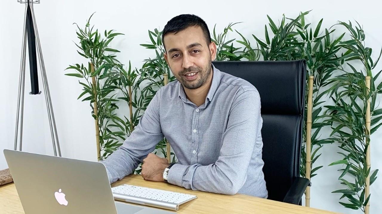 EMYD Partners, KOBİ'leri AliExpress ve Amazon ile e-ticarete hazırlıyor