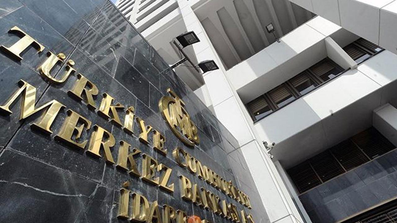 TCMB, piyasayı 55 milyar lira fonladı