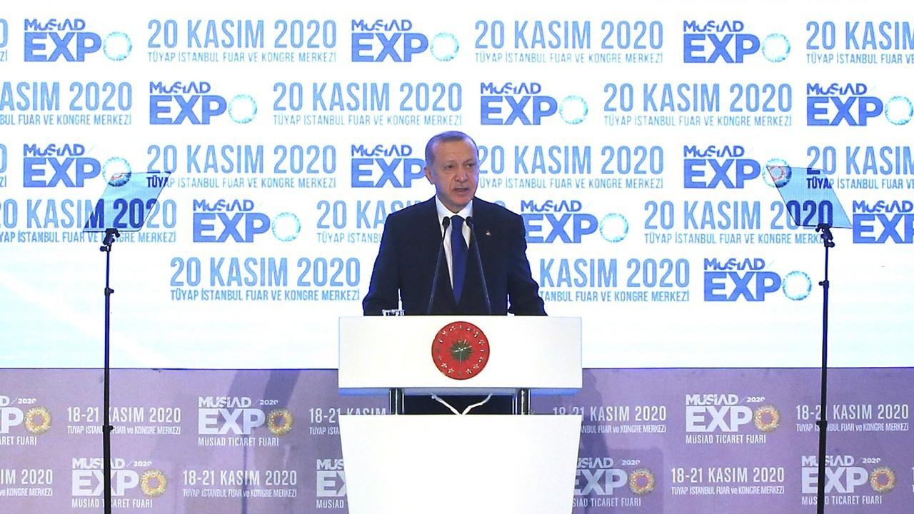 Erdoğan'dan 'faiz artışı' değerlendirmesi: Acı ilaç içmemiz gerektiğinin farkındayız