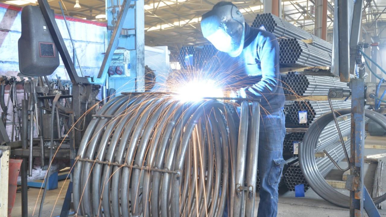 Apaydın Metal, yeni yatırımlarla ihracat yaptığı ülke sayısını artıracak