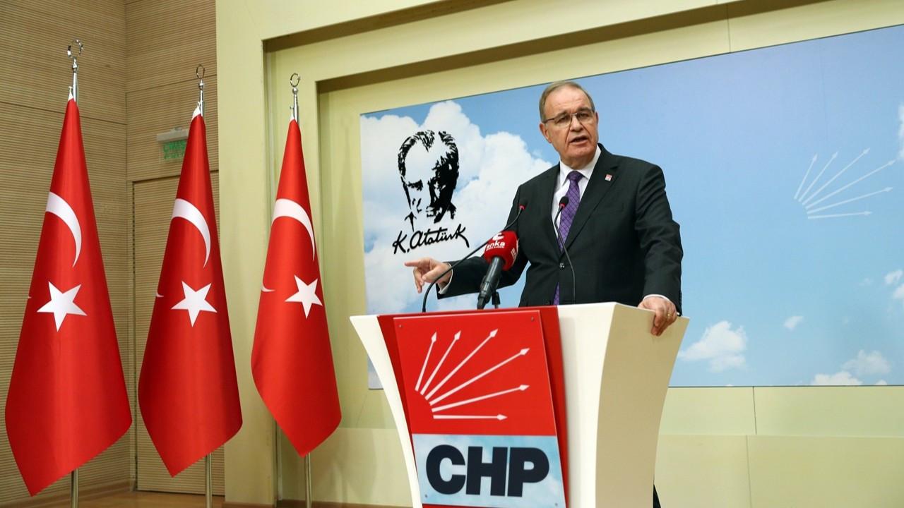 CHP Sözcüsü Öztrak: Bu faizle yatırım, üretim, ihracat yapılamaz