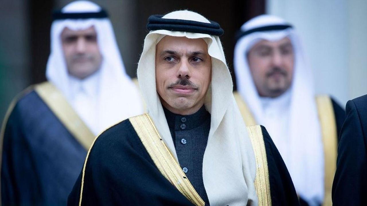 Suudi Arabistan Dışişleri Bakanı: Türkiye ile iyi bir ilişkimiz var, boykota dair veri yok