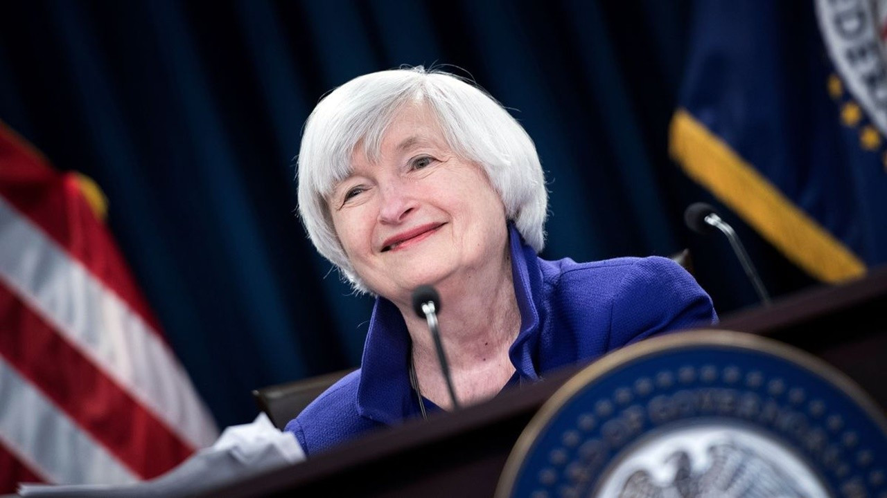 Yellen'dan zengin ülkelere yeni mali destek paketi çağrısı