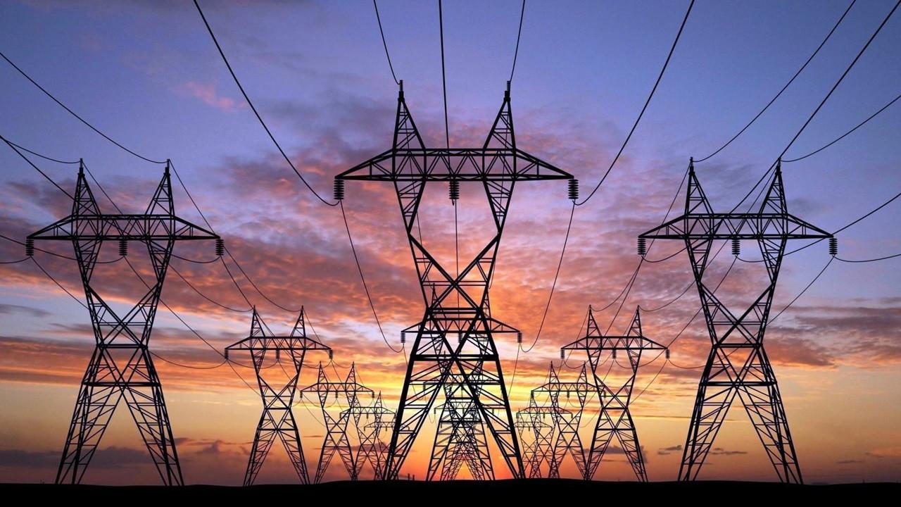 Elektrikte kurulu güç 95 bin 890 megavata ulaştı