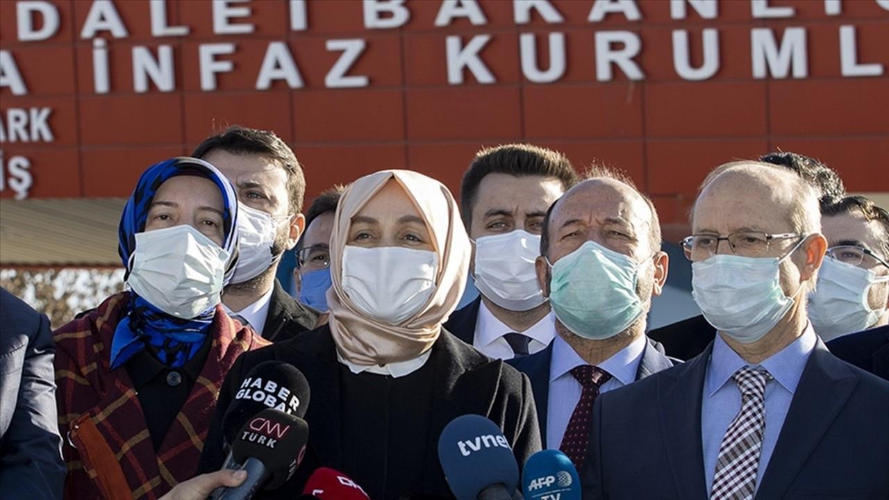 AK Parti: Türkiye'de artık darbe dönemleri bitmiştir
