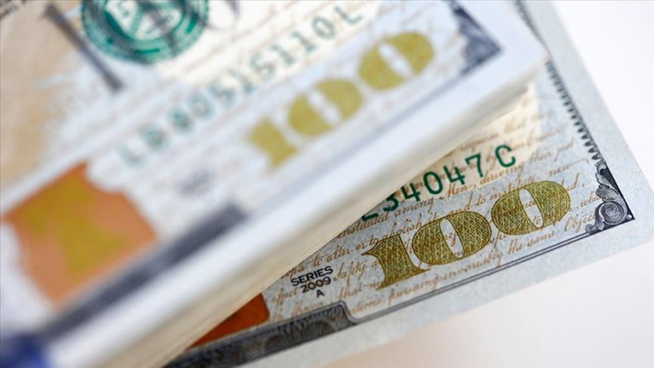 Enflasyon sonrası dolar ve euro yükselişe geçti
