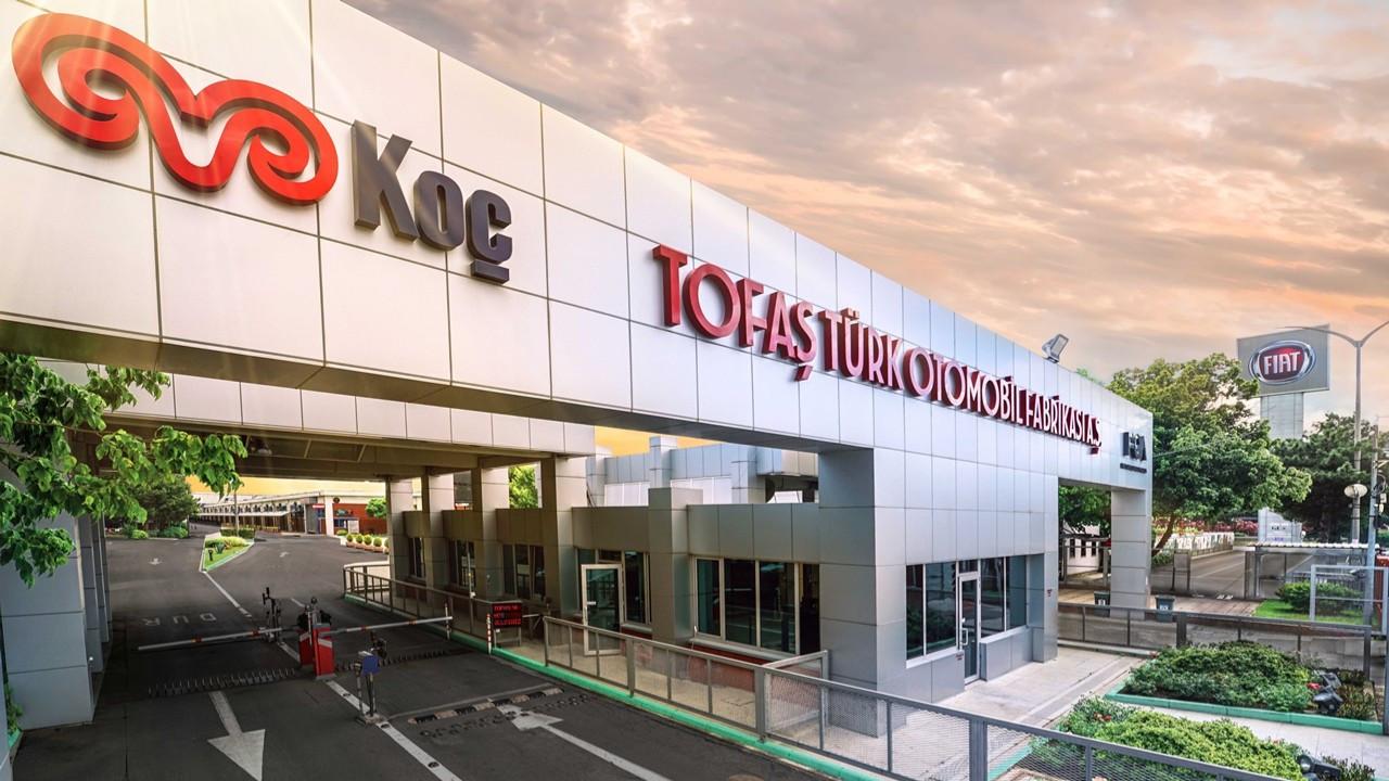 Tofaş'tan yerli tedarik zinciri hamlesi: Fiat Chrysler ile anlaşma sağlandı