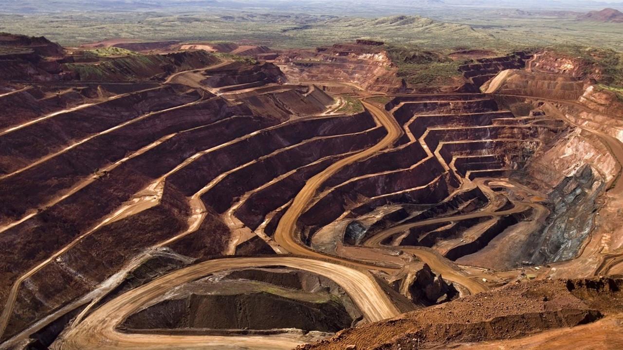 Taleplerini Cumhurbaşkanı'na ileten madenciler, ruhsat güvenliği istiyor