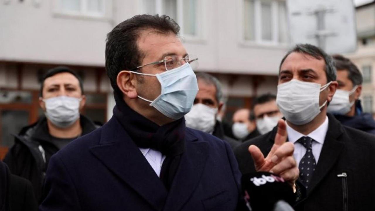 İmamoğlu'na suikast girişimi iddiası