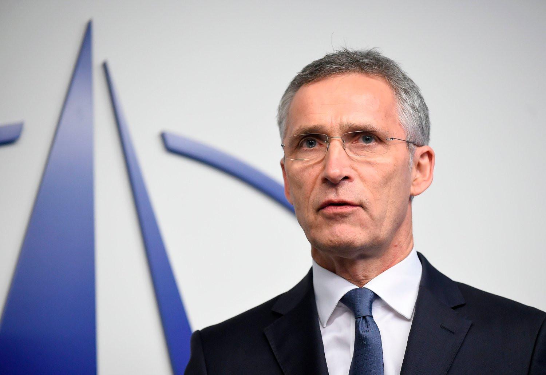 Stoltenberg: NATO, Rusya'ya karşı tetikte