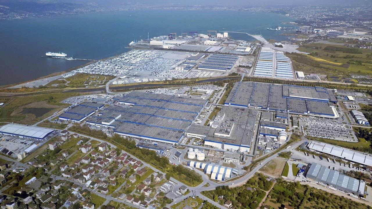 Ford Otosan'dan 20,5 milyar liralık dev yatırım hamlesi