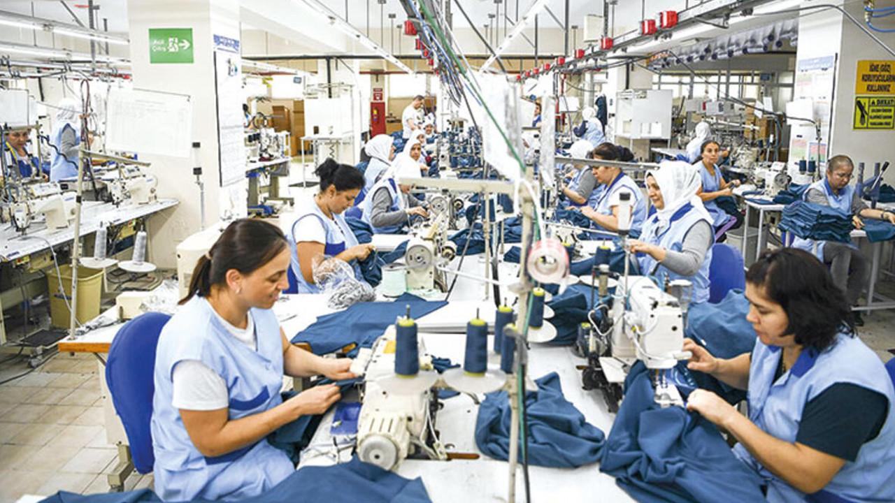 İkinci çeyrekte işsizlik oranı yüzde 12,4 oldu