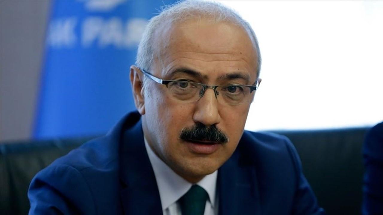 Hazine ve Maliye Bakanı Elvan'dan enflasyon değerlendirmesi