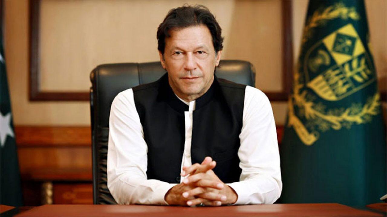 Pakistan Başbakanı Han'dan salgının ekonomik etkilerini önleme çağrısı