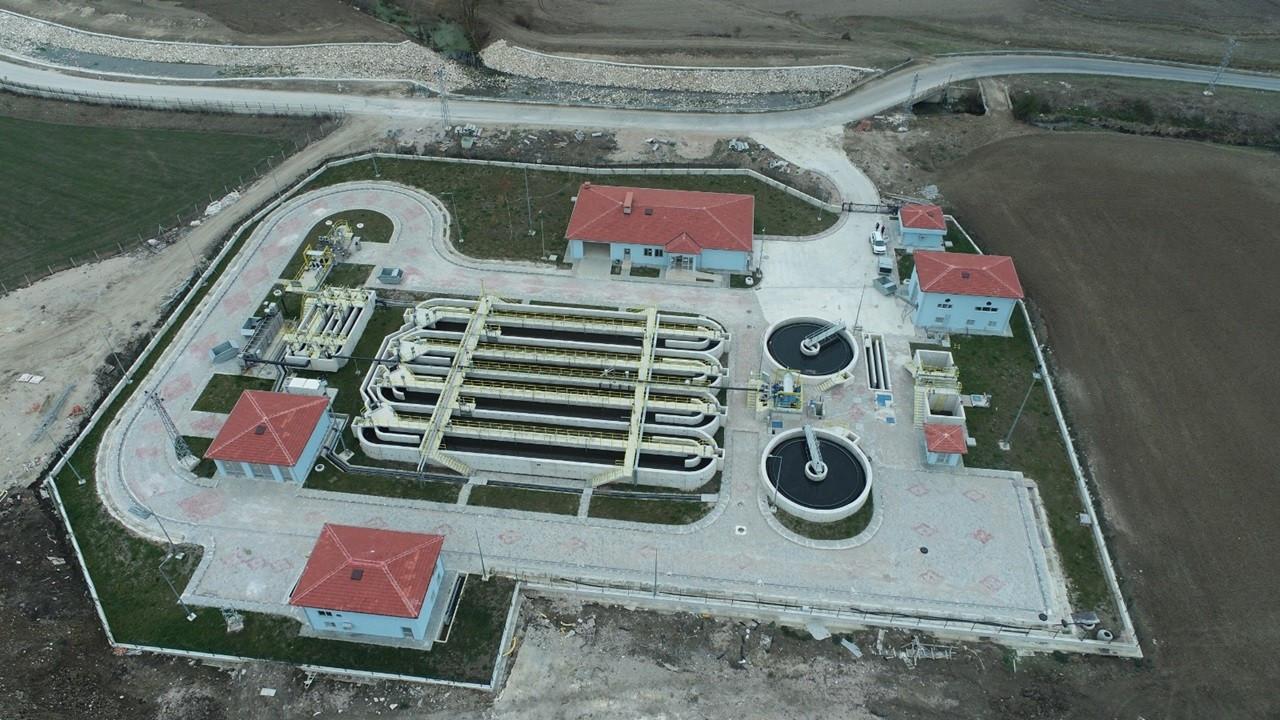 Samsun'da Yeşilırmak ve Kızılırmak havzalarını korumak için 140 milyon TL yatırım
