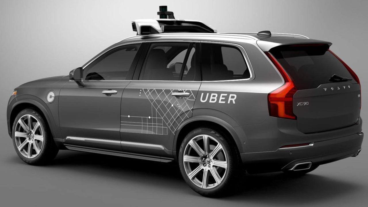 Uber, otonom araçlarını satıyor