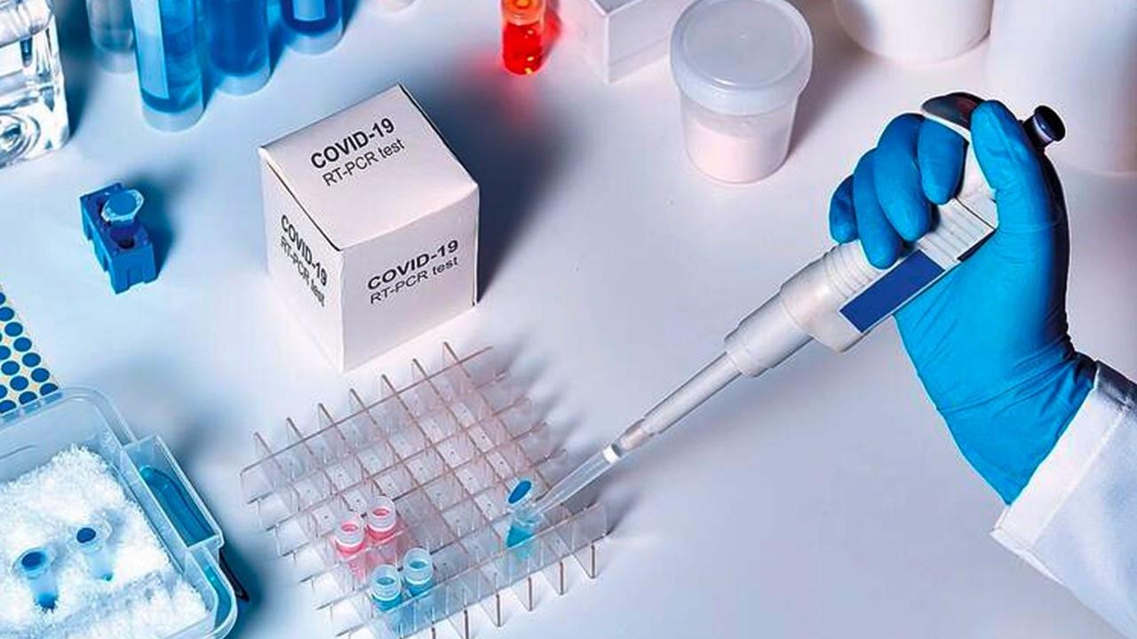 Türk biyoloğun PCR test kiti DSÖ listesine girdi