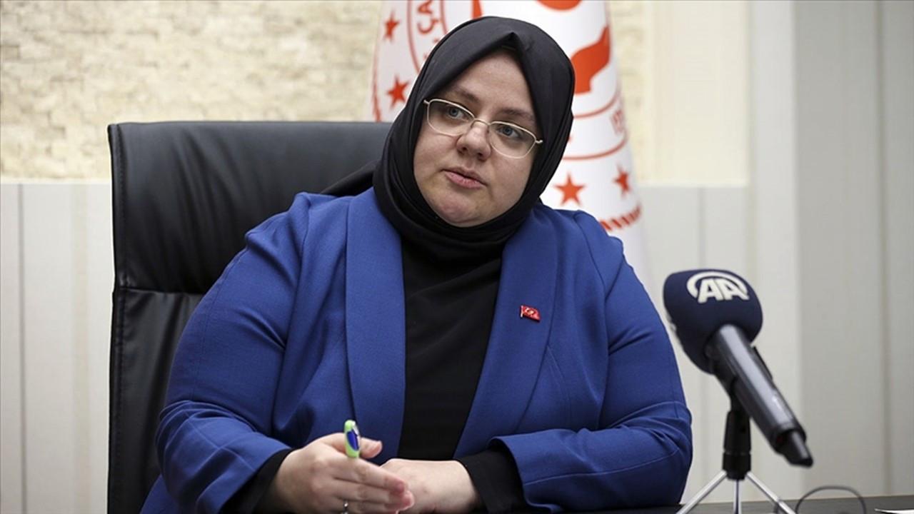 Bakan Selçuk'tan İstanbul Sözleşmesi açıklaması