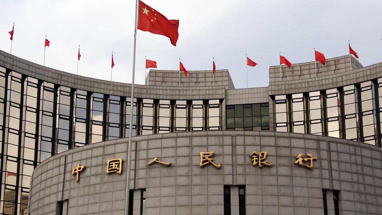 Çin Merkez Bankası, faizi değiştirmedi