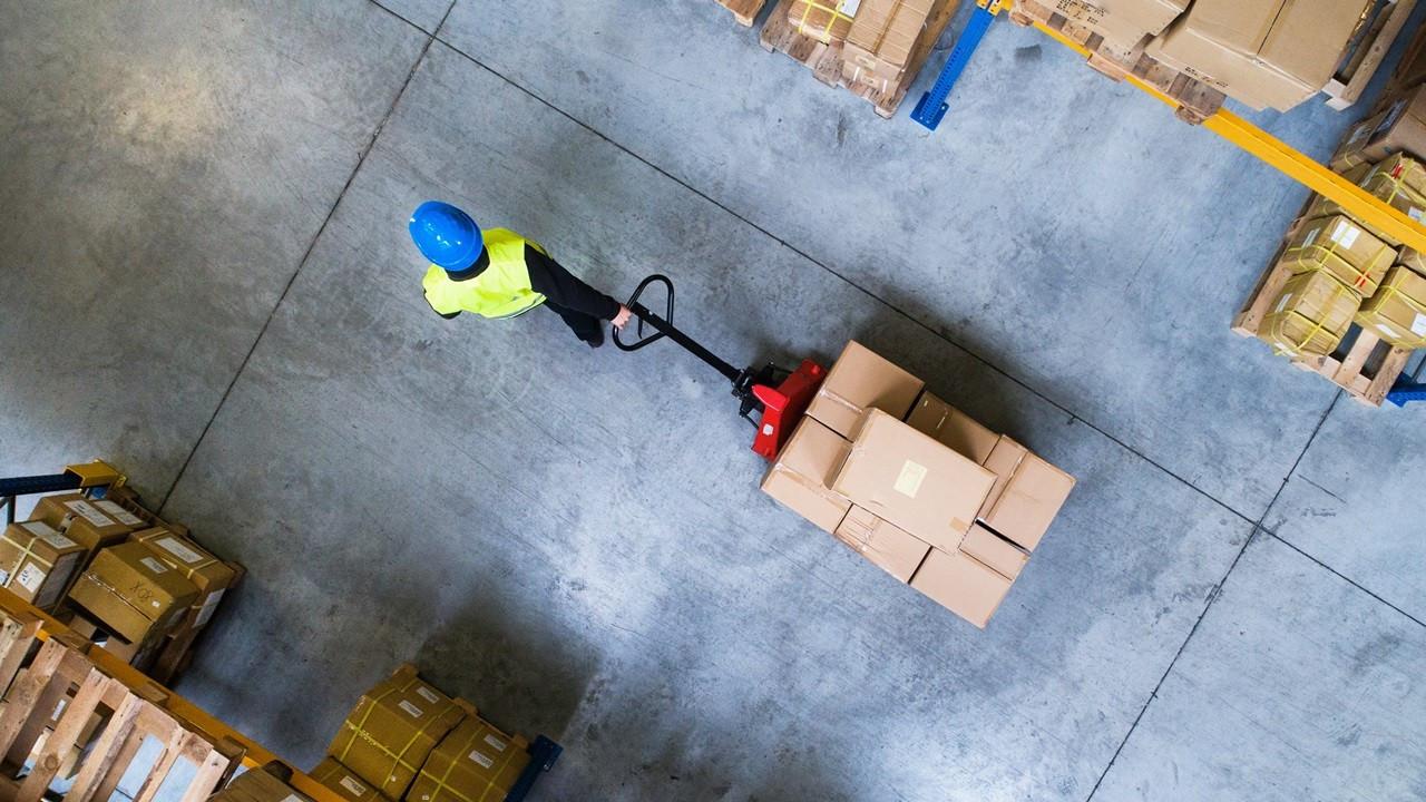 KPMG: Lojistik sektörü 'dönüşüm' sınavında