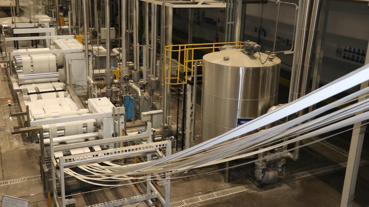 Polyester ithalatında yüzde 35 artış koruma önlemi getirdi