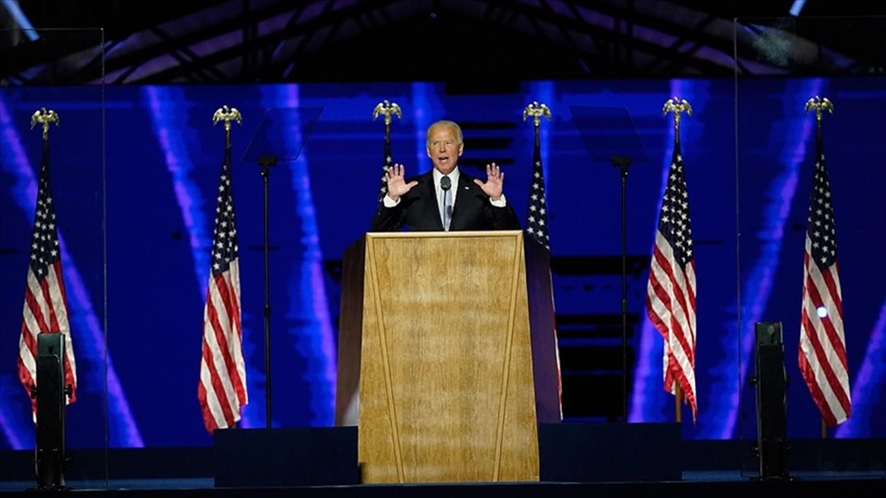ABD Kongresi, Biden'in seçim zaferini onayladı