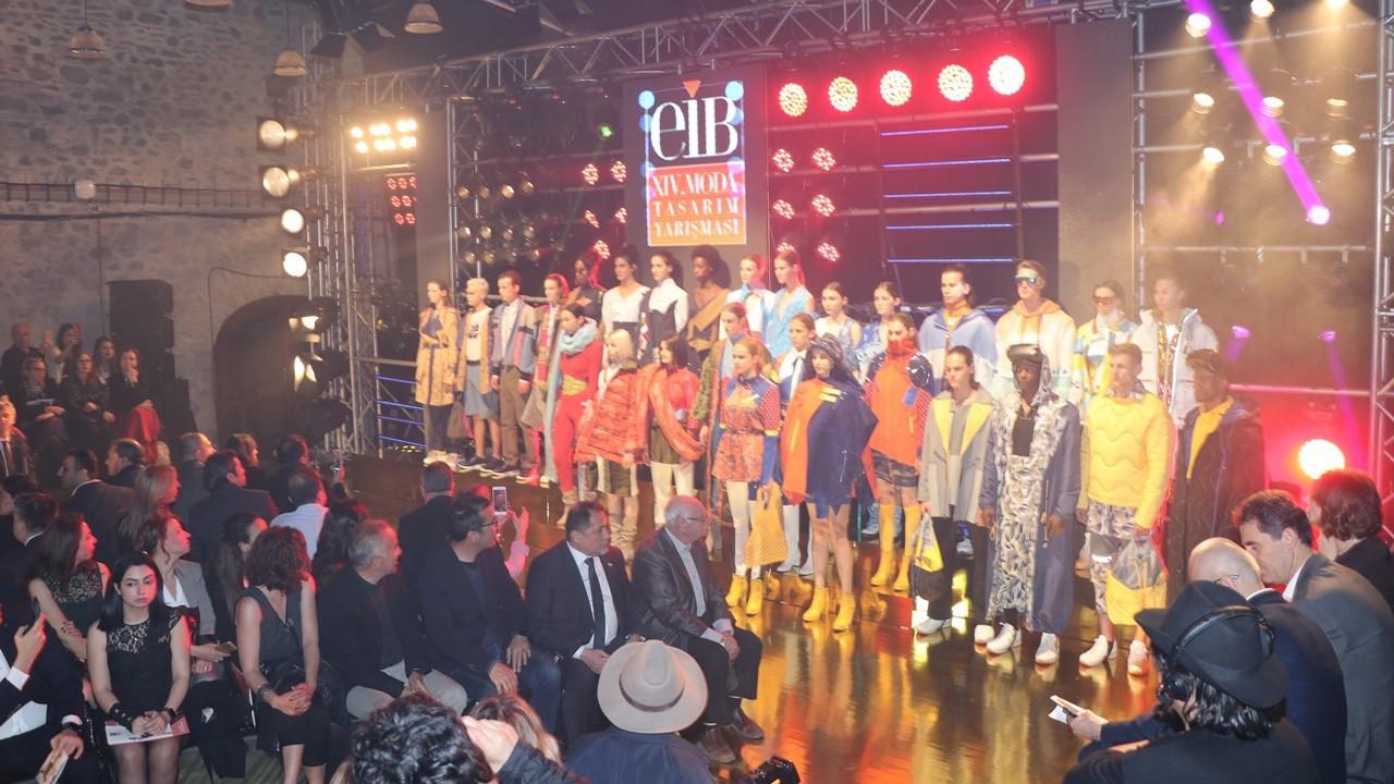 EİB Moda Tasarım Yarışması'nda finale kalanlar dijital ortamda belirlenecek