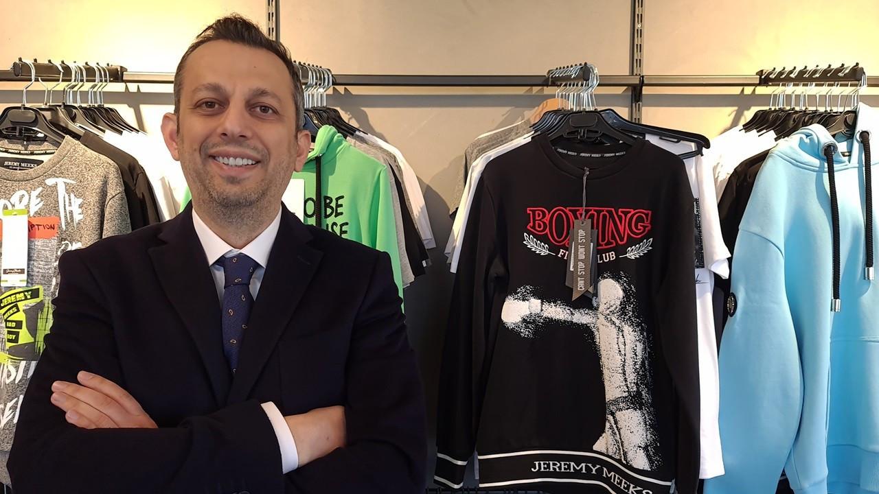 """""""Küresel moda sektöründeki şirketlerin yüzde 20-30'u iflas edecek"""""""