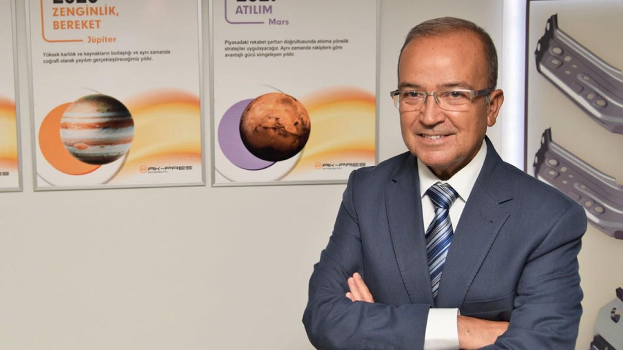 Küçükoğlu Holding'in hedefi 'mutlu çalışanlar'