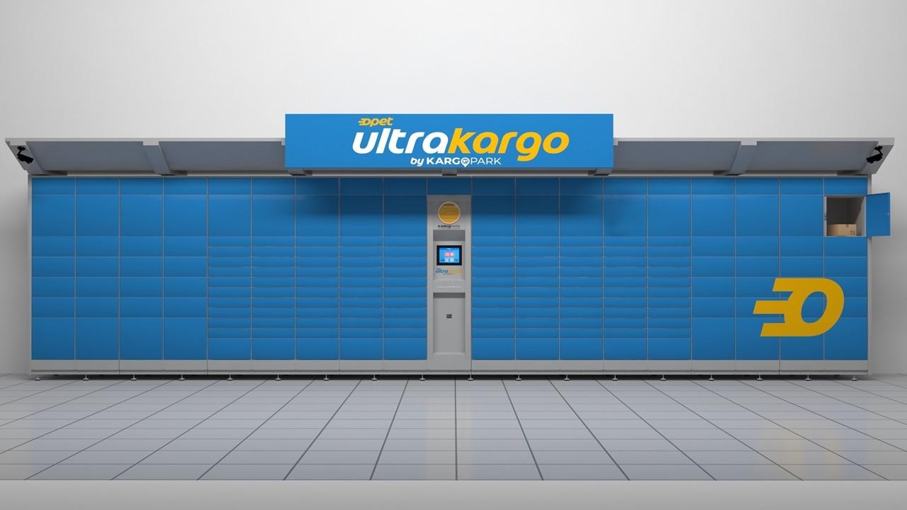 OPET, Ultrakargo ile istasyonlardan kargo teslimatı yapacak