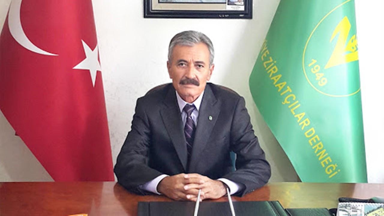 TZD Başkanı Demirtaş: Tarım sektörünün kaynak ve finansman sorunu sürüyor