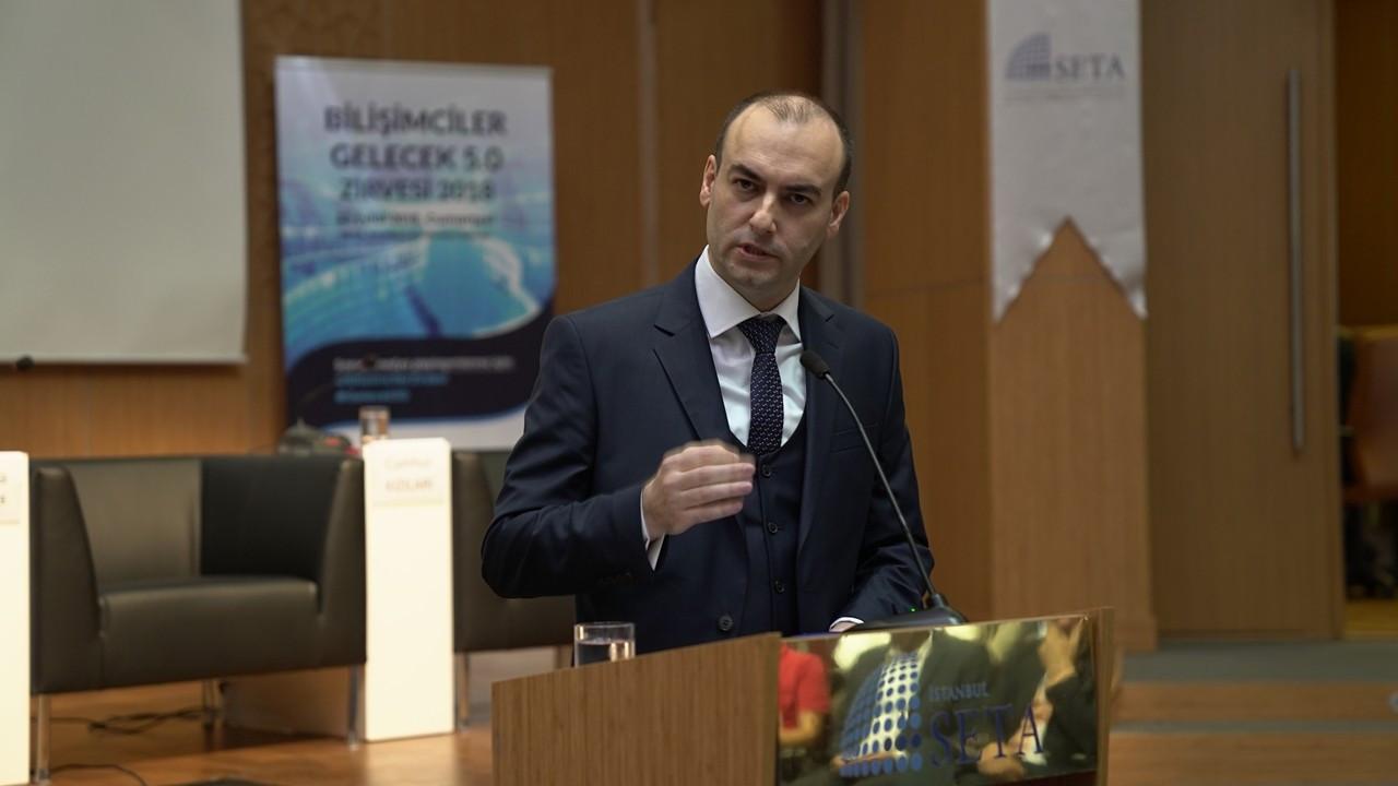BİDER, Türk bilişimcileri dünyaya yayma hedefiyle toplandı