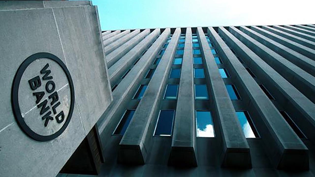 Dünya Bankası'ndan Türkiye'ye 400 milyon dolar iki krediye onay