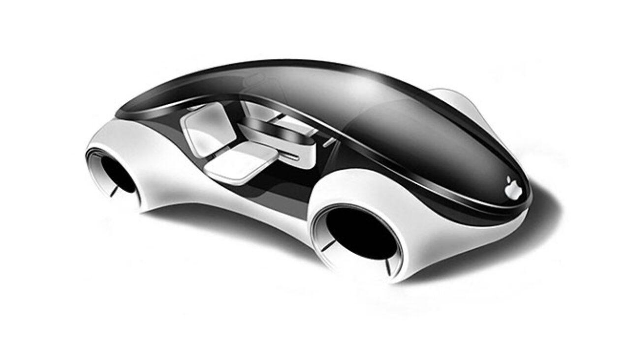 Apple Car 2024'te yollarda olacak