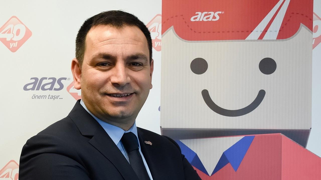 Aras Kargo, 3 yıl içinde 1 milyar TL'nin üzerinde yatırım planlıyor