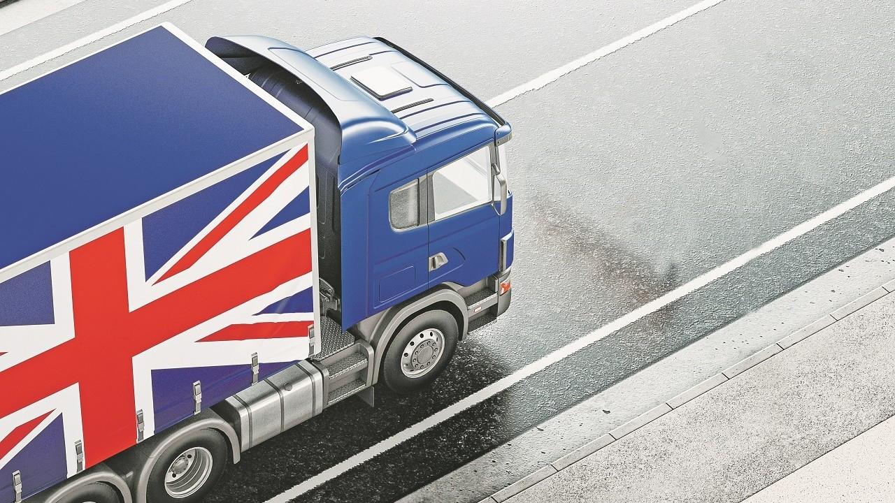 Brexit formülü taşımacıyı rahatlattı