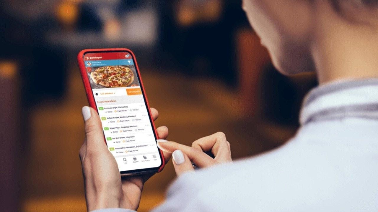 Yemeksepeti siber saldırıya uğradığını açıkladı: Kullanıcı bilgileri çalındı