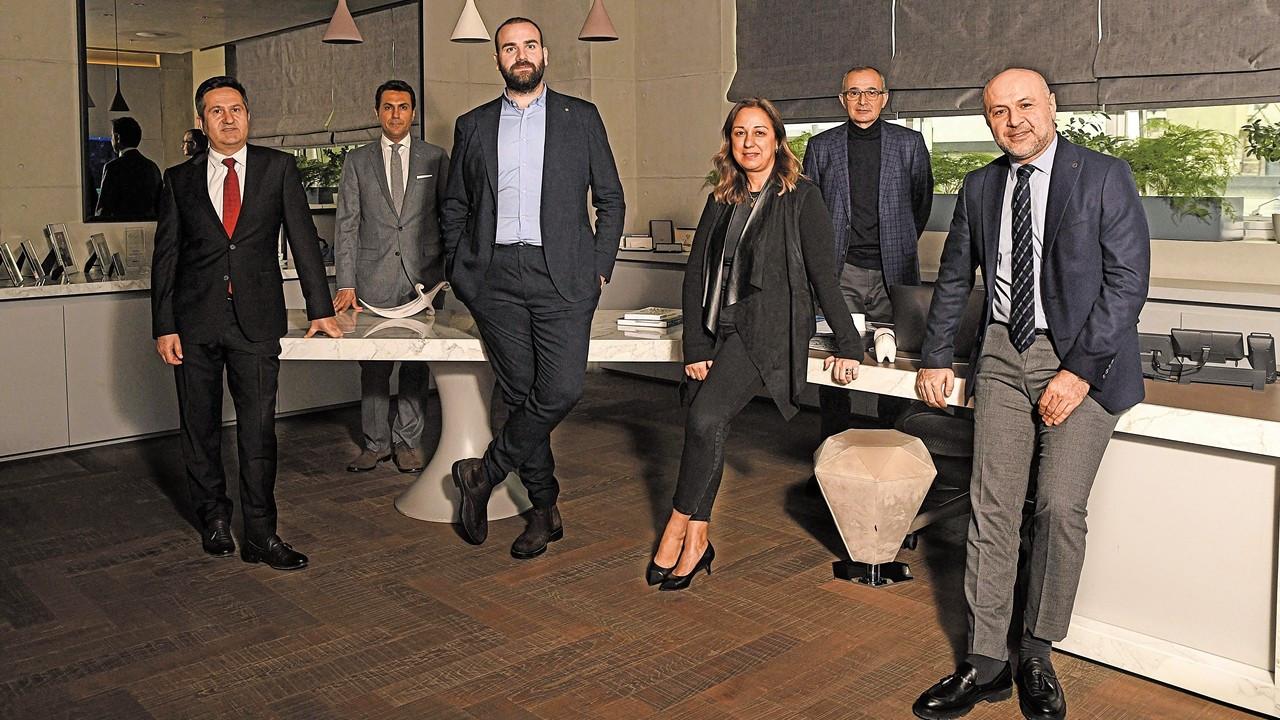 Atasay CEO'su Atasay Kamer: Bizde kapı her çalışanımıza açıktır