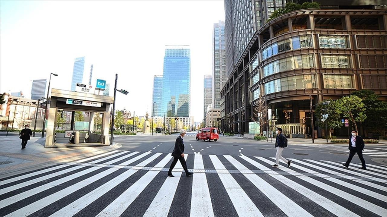 Japonya'da aşı pasaportu uygulaması başladı