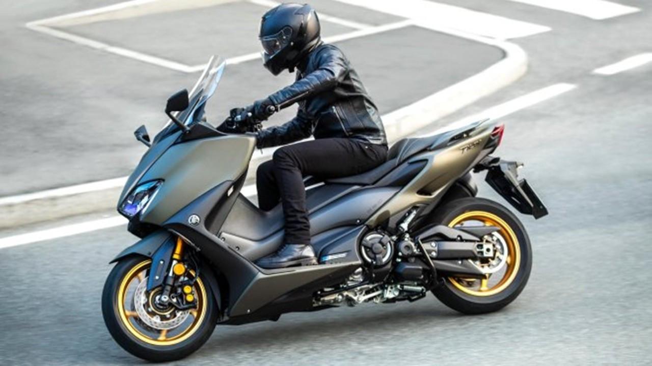 Motosiklette 15 yılın rekoru geliyor