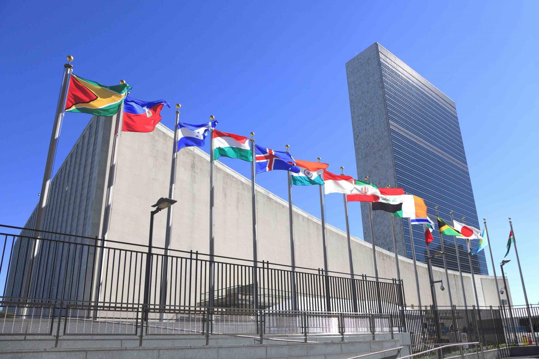 BM, Paris İklim Anlaşması'nın onaylanmasını memnuniyetle karşıladı