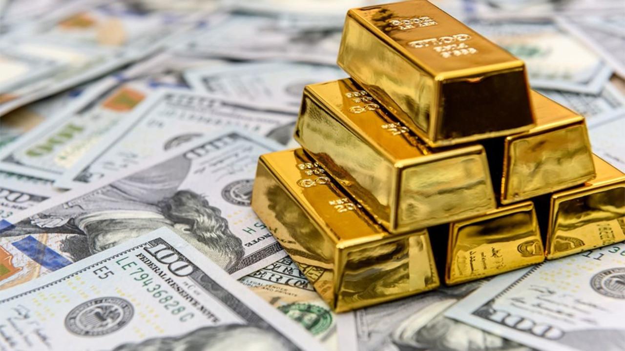 Altın rakibi dolara fark atıyor!