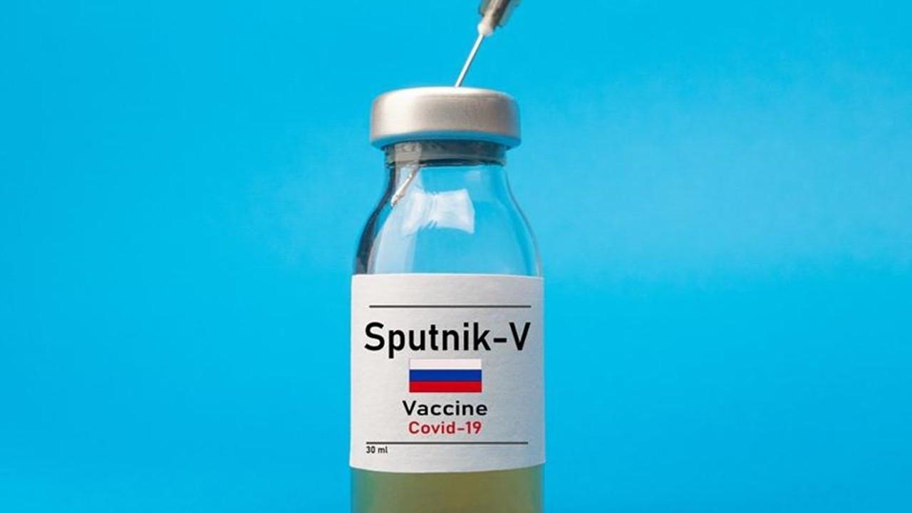Sputnik V'nin Türkiye'de üretimi başlıyor